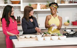 Women-Led Vegan Cooking Show Wins 2 Taste Awards (The 'Oscars' Of The Food World)