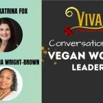 028: Naijha Wright-Brown On The Importance of Working With Those We May Not Like & Finding Our Vegan Soul